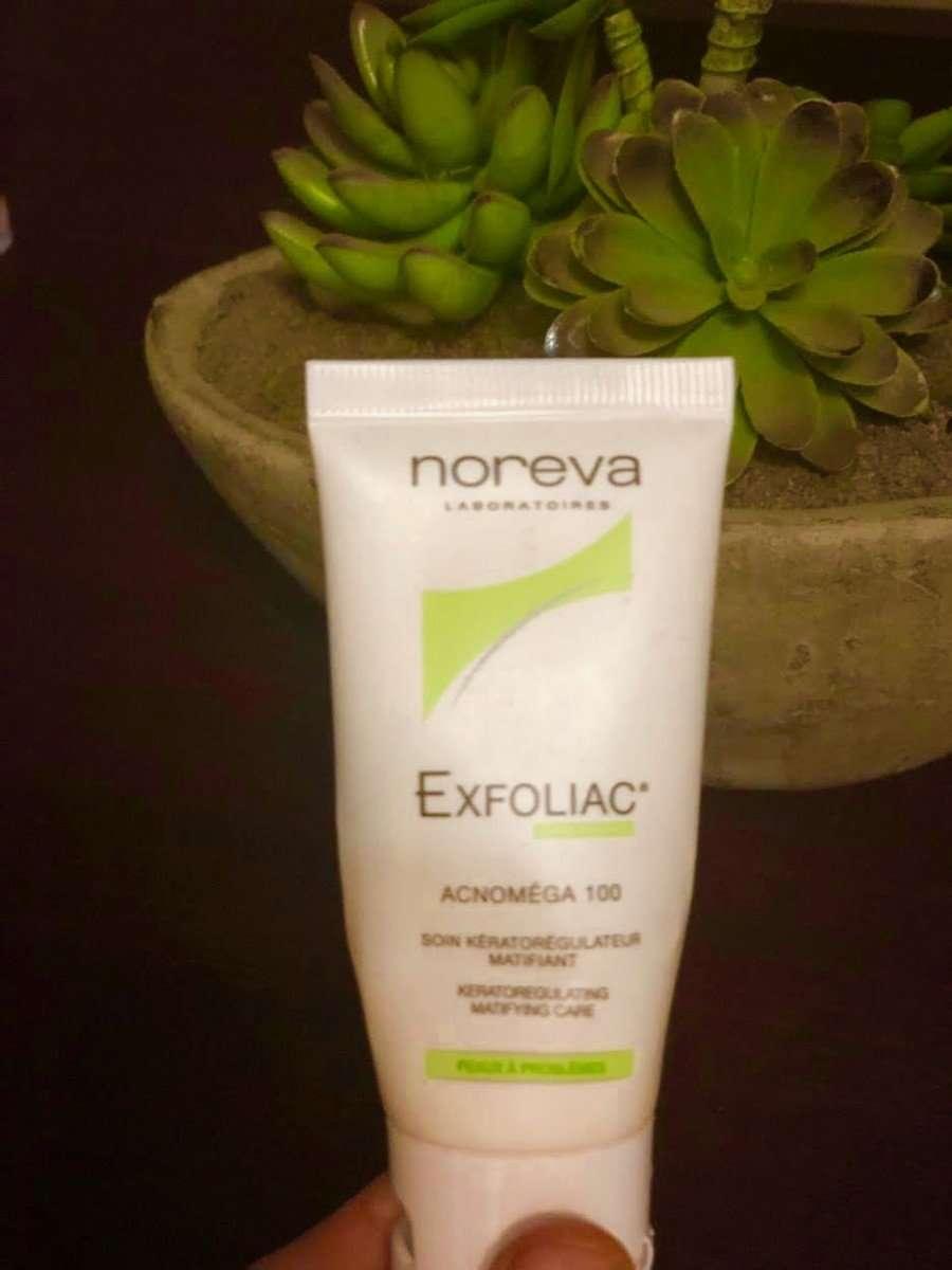 best acne exfoliator