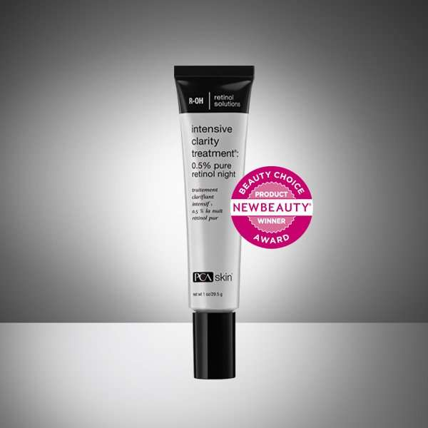 best anti aging serum with retinol