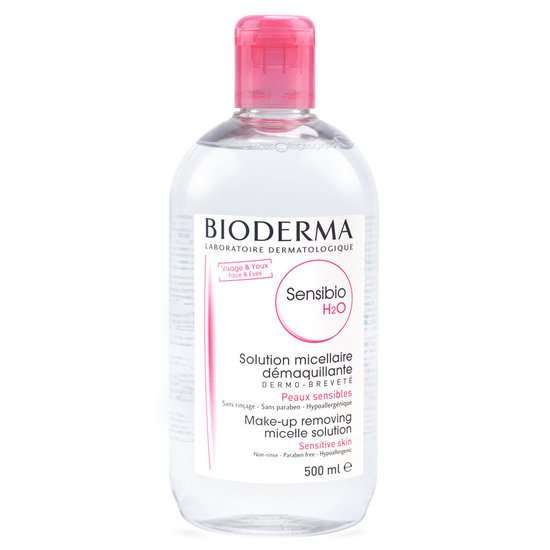 best micellar water