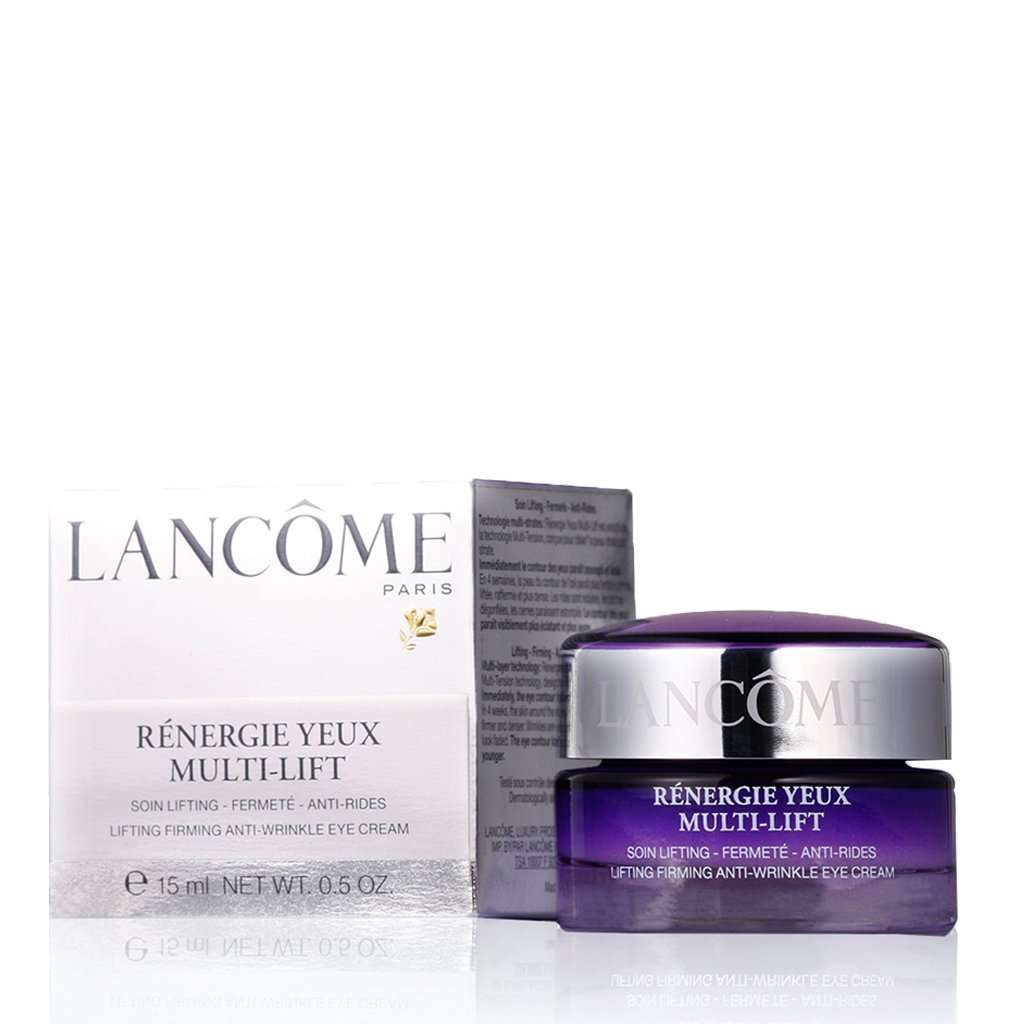 best lancome anit aging face cream