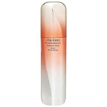 shiseido serum for face
