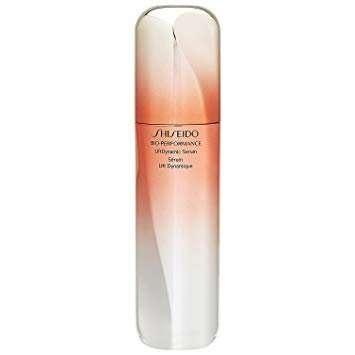 shiseido serum for face