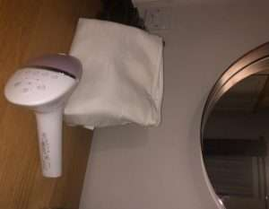 Philips Lumea Review - Pro's and Con's