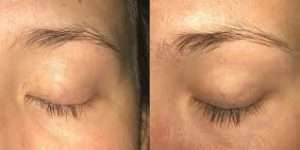 Best Organic Lash and Brow Growth Serum