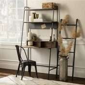 Why choose a home ladder desk office